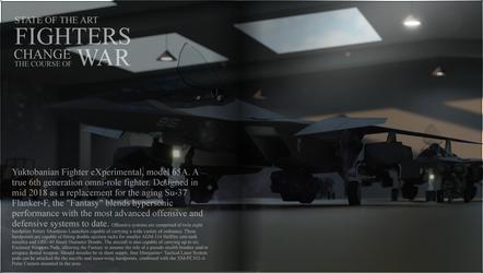 Propaganda Poster - Hangar by Swift207