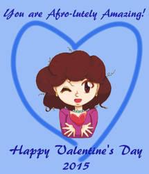 Valentine's Day 2015 by minimerc