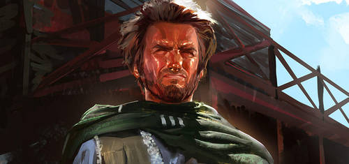 Clint by ultracold