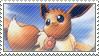 Pkmn Eevee Stamp by vanilla-dog