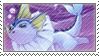 Pkmn Vaporeon Stamp by vanilla-dog