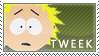SP Tweek Stamp by vanilla-dog