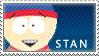 SP Stan Stamp by vanilla-dog