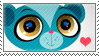 LPS Sunil Nevla Stamp by vanilla-dog