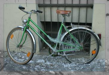 Cool Ride II by czarp