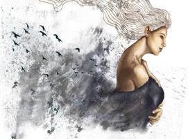 Memories like birds by pilarouro