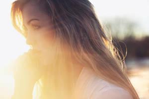 Rays of sunlight by GretaTu
