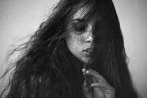 silent whisper by GretaTu
