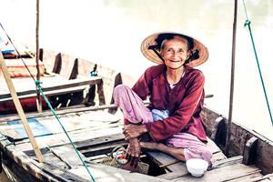Vietnam XVIII by GretaTu