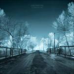 Hibernation by mudakisa