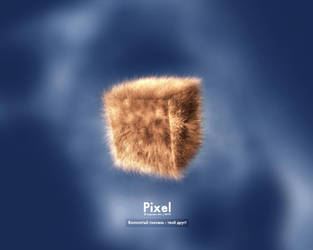 Pixel by mudakisa