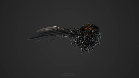 Iimaginary Insects by mudakisa