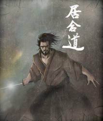 samuraiiaido1 by IttoOgamy