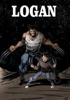 Logan...2 by IttoOgamy