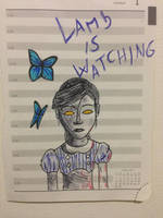 2016 Sketch Dump #5 by warrior-princess46