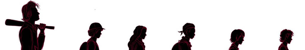 WIP Teaser Silhouette Work by warrior-princess46