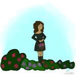 Flower Garden by warrior-princess46