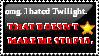 Anti Twilight Stamp by kippermunch