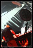Dream Theater III by Awarnach