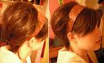 Toph hair by PecanPie