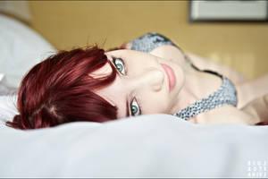 Upside Down by SusanCoffey