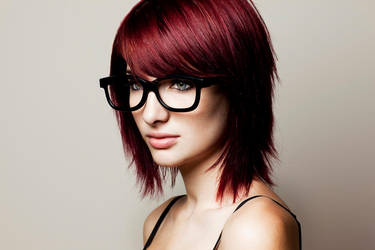 glasses by SusanCoffey