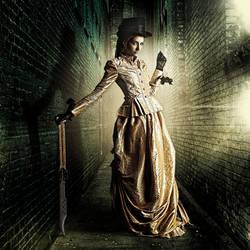Victorian by SusanCoffey