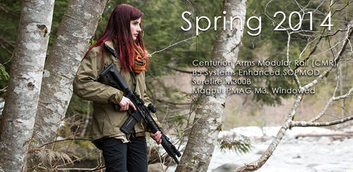 Weapon Outfitters by SusanCoffey