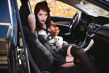 Car by SusanCoffey