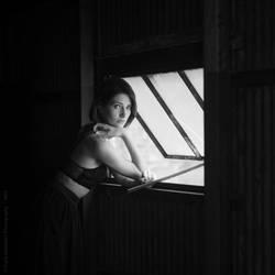 Dark by SusanCoffey