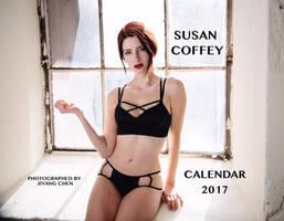 Calendar Cover by SusanCoffey