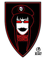 Bree Orlock Designs Logo 5 by GothicPrincess1974