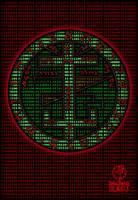 Digital Witchcraft 1 by GothicPrincess1974