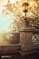 Hidden Bridge by piximi