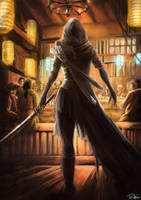 Blade-and-tavern-final by psychee-ange