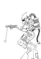 Yobot by captainggkitten