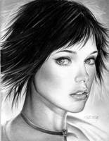 Alice Cullen by R-becca