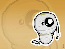 Baby Mummie by brenlez