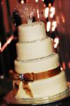 Wedding cake by ncspurlin
