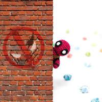 Deadpool! by TheBittiestBaubles