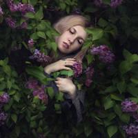 siren by o-Opium