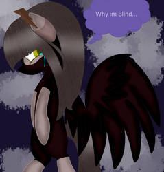 Mlp - Oreo - Why im Blind... by NovaShield