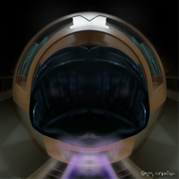 Helmet by KrokoZero