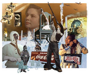 Collage 2 by rccrandall