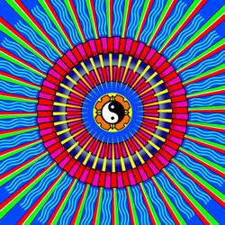 Karmic Kompass II by rccrandall