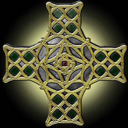 Keltic Kross by rccrandall