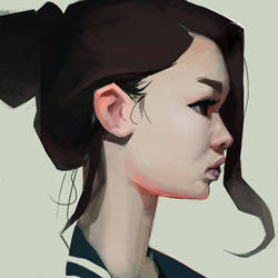 Side by samuelyounart