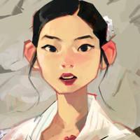 Dahyun2 by samuelyounart