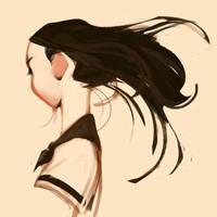 Wind by samuelyounart