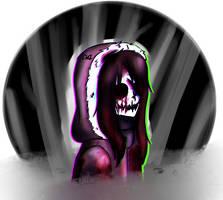 Fan art. Rouge by EyesAndHearing